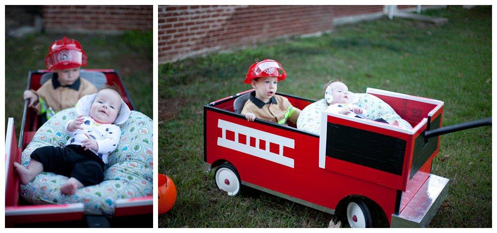 Halloween Costumes, Firetruck Halloween, Fireman Halloween , Kid fireman