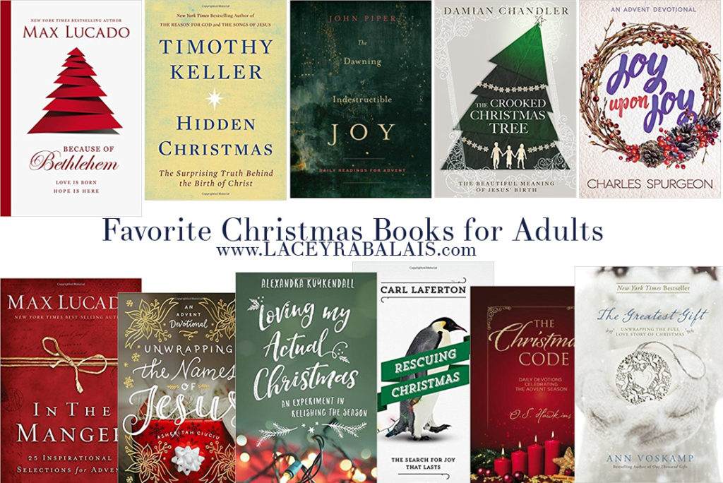 favorite christmas books for adults holiday best books