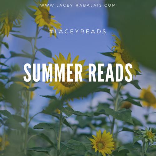 Summer Reads Book Reviews