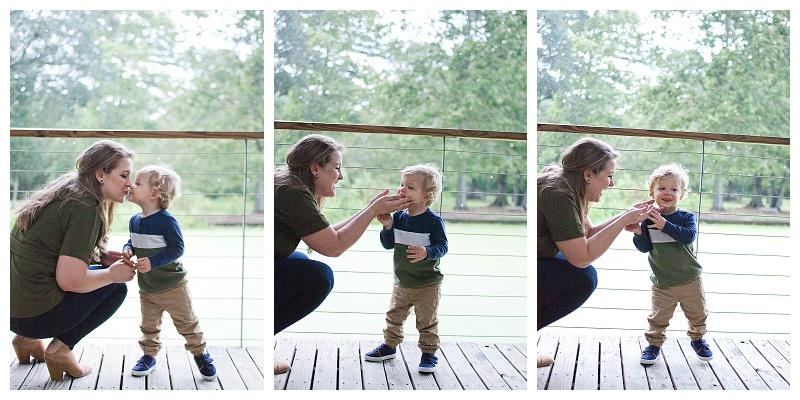 Baton Rouge Louisiana Family Photography